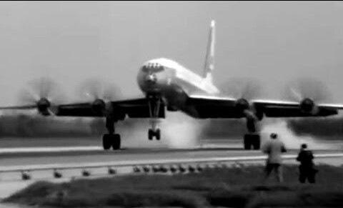 Русский дракон Ту-114