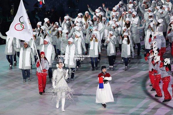 Олимпийский вид спорта: хождение по граблям