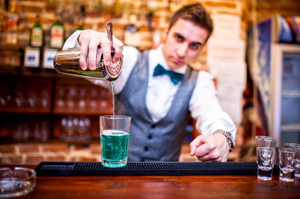 Профессии связанные с алкоголем