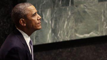 """Говоря об Украине в ООН, Обама серьезно ошибся (""""The American Conservative"""", США)"""