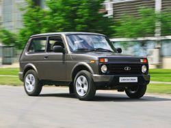 Lada 4x4 Urban подешевел за несколько дней до старта продаж