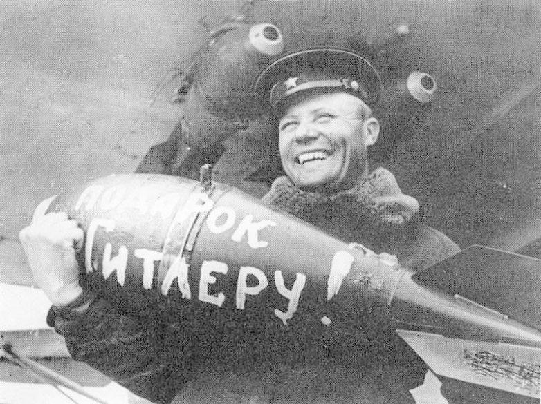 Как советская авиация бомбила Берлин в августе 1941-го