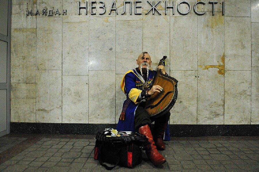 В Совете Европы подвели печальные итоги 28 лет украинской «незалежности»