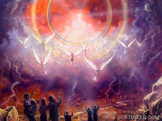 Второе-пришествие-Христа