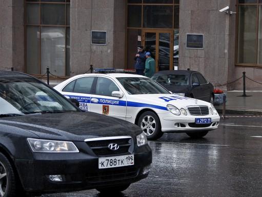 Для полиции закупят отечественные автомобили