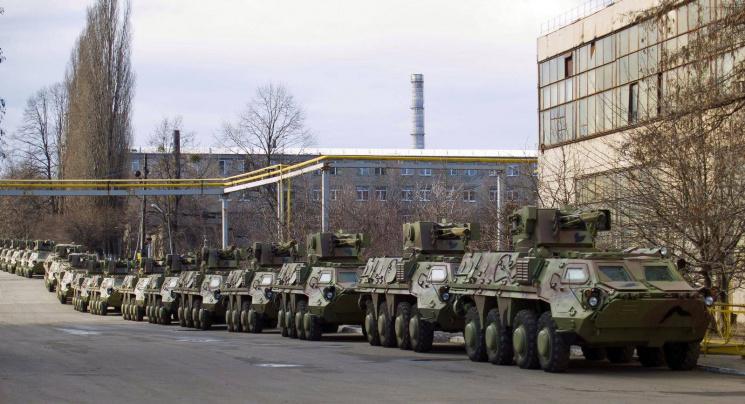 Китайские шпионы в Харькове