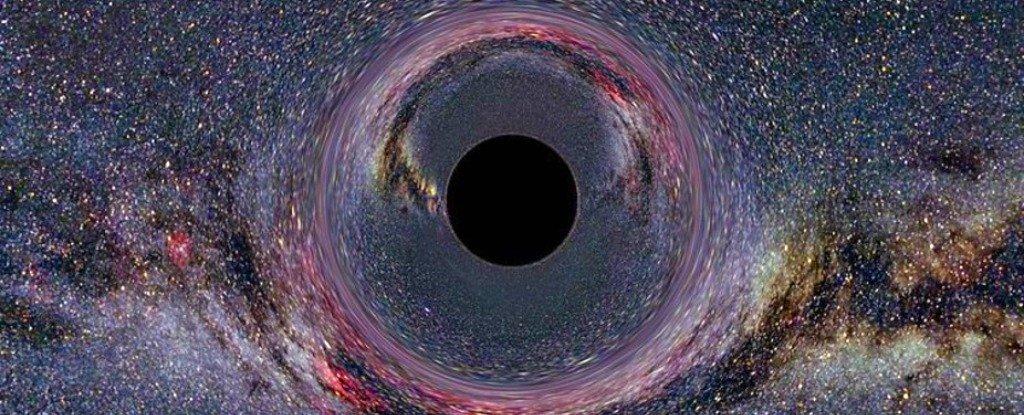 Астрономы увидят своими глазами горизонт событий черной дыры
