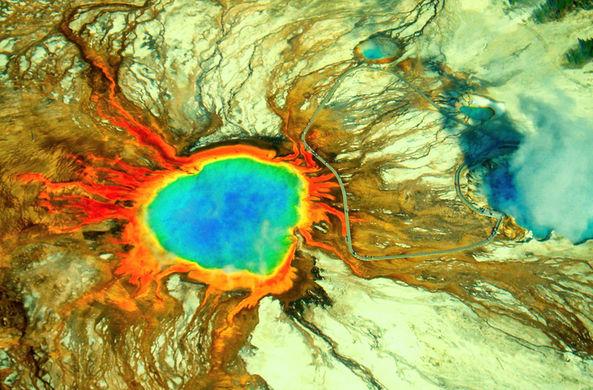 НАСА нашло способ уберечь Америку от извержения вулкана