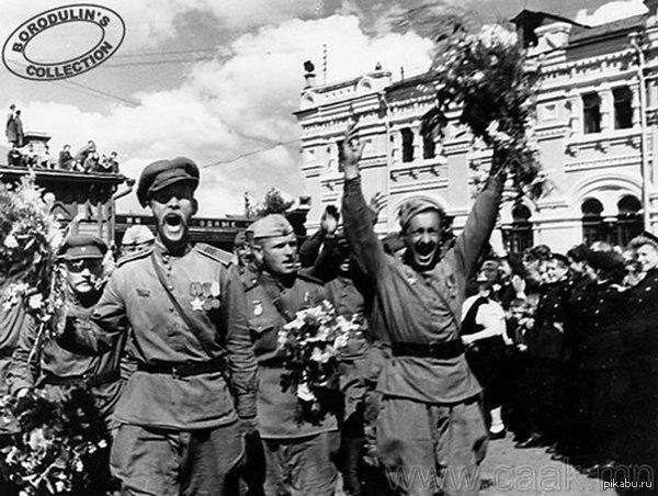 14 февраля в Ростове-на-Дону отмечают День освобождения от немецко-фашистских захватчиков