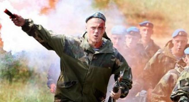 Американец: Россия — это единственный и самый страшный враг