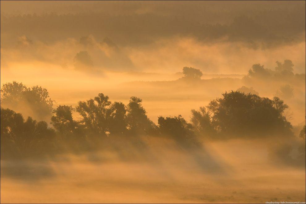 fog18 Королевство туманов