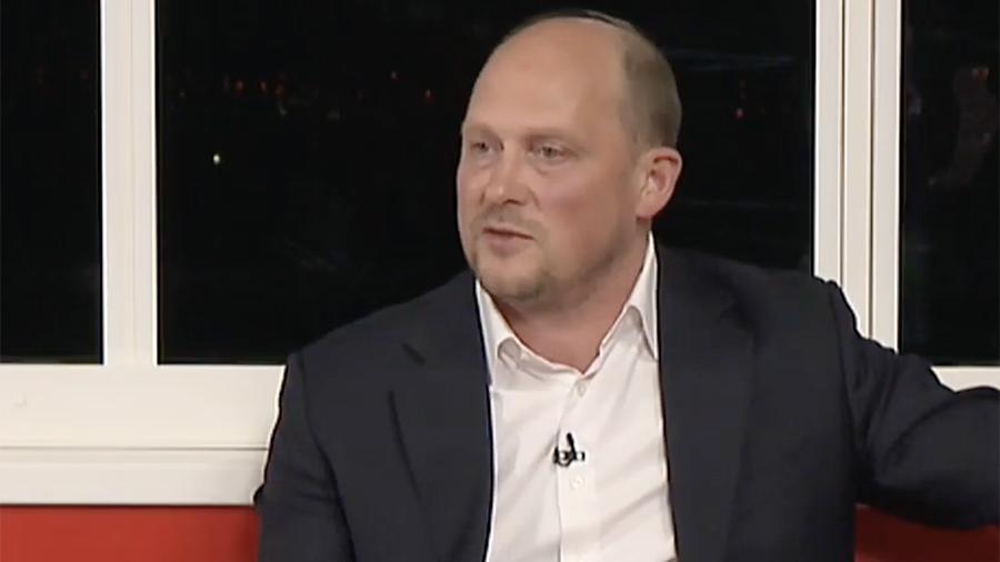 Кандидат в президенты Украины перепутал программу Гитлера и свою