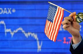 Это не конец света, а всего лишь долг США