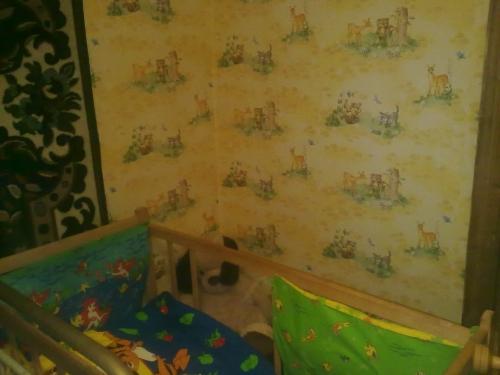 Украшаем детскую комнату своими руками