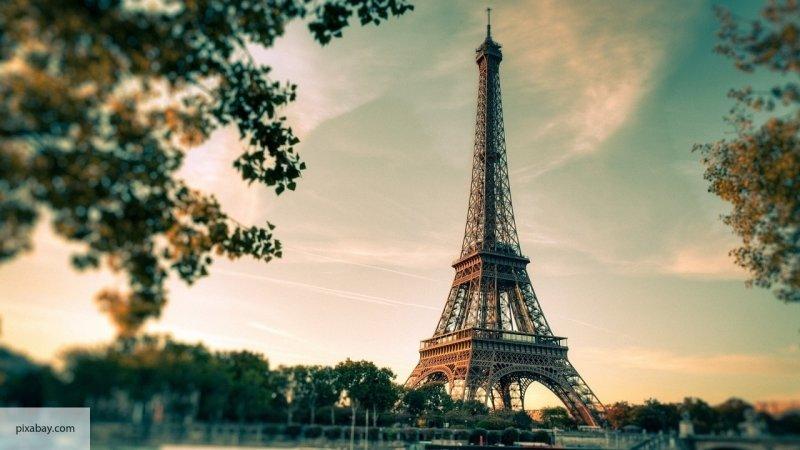 Министр финансов Франции:  «…