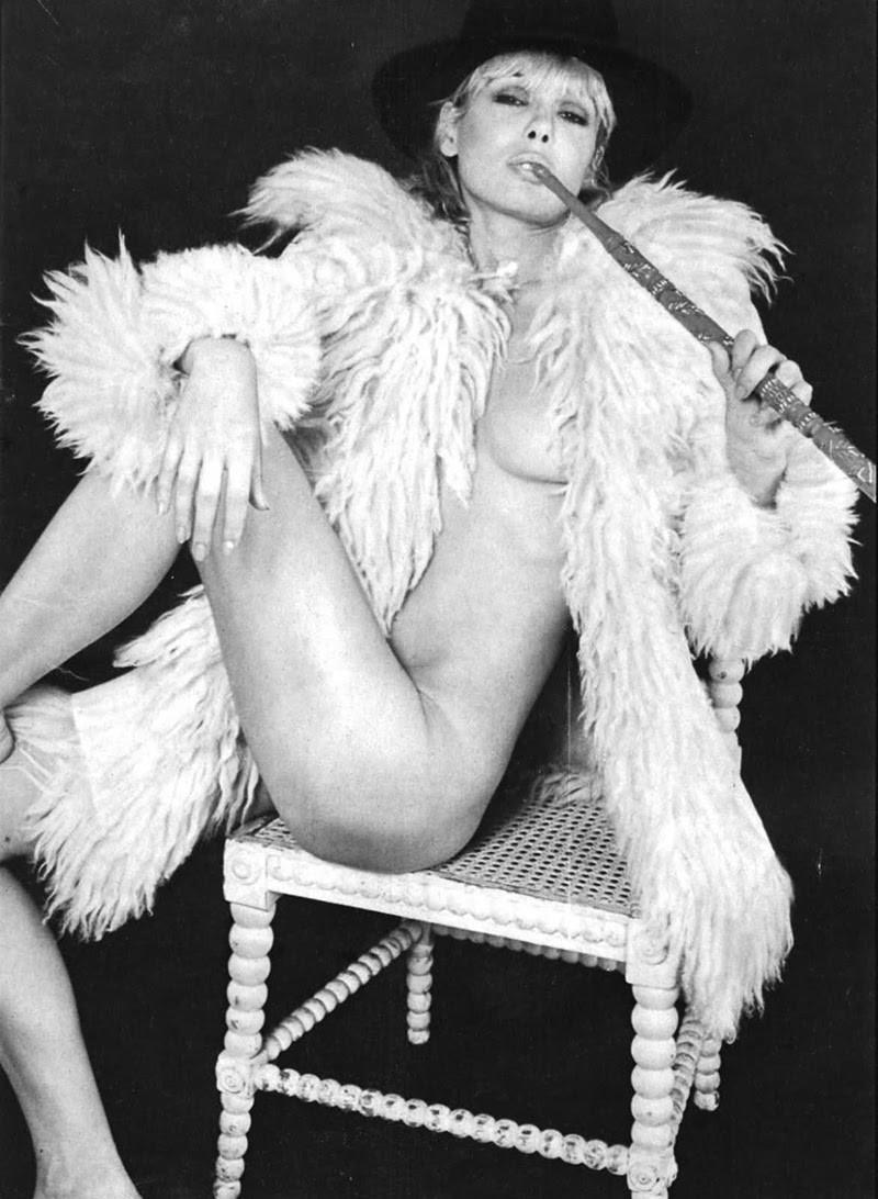 Anita Pallenberg Rolling Stones, история, шоу бизнес