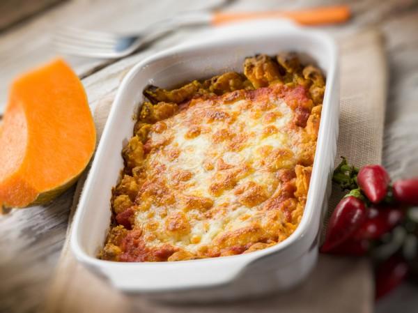 Несладкие блюда из тыквы рецепты простые и вкусные рецепты