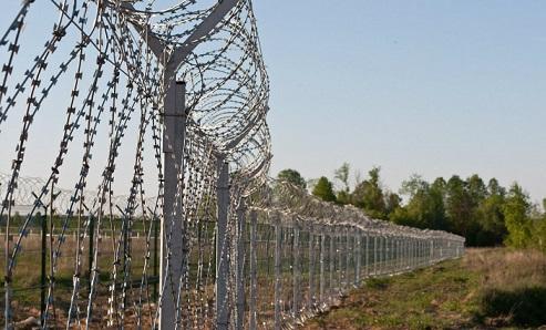 Литва построит забор награнице сРоссией