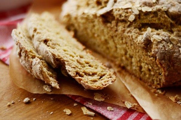 Лучшие рецепты вкуснейшего бездрожжевого хлеба