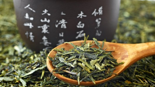 Зеленый чай станет наноносителем антираковых лекарств