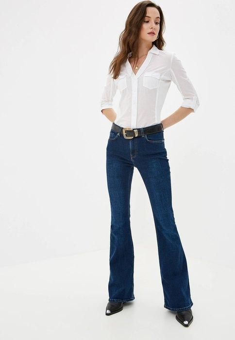 Топ-7 джинсов-клеш, которые будут в моде в 2020 году
