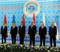 Владимир Путин о ШОС: «Наши подходы по основным направлениям сотрудничества оказались идентичными»
