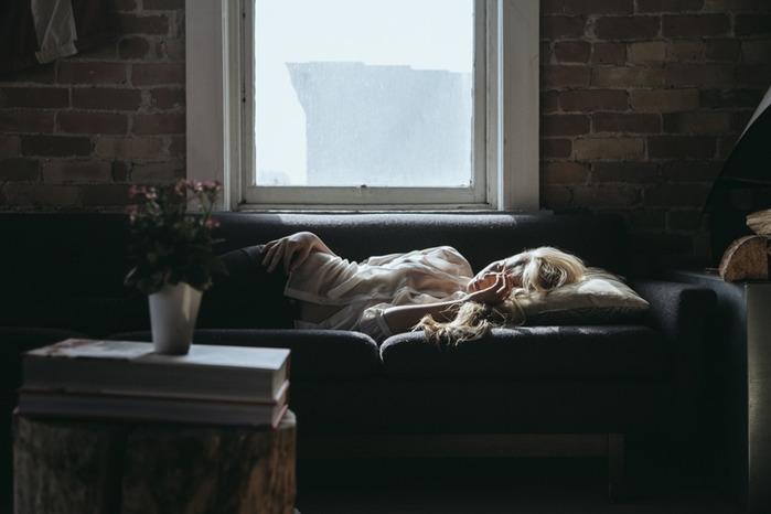 11 способов заснуть, которые реально действуют