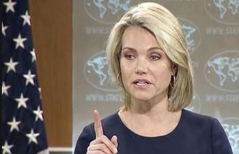 Госдеп США отказался представить доказательства подготовки химатаки в Сирии