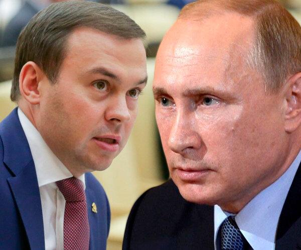 Депутат Афонин: Путин против возрождения социализма в России. А россияне это бы поддержали