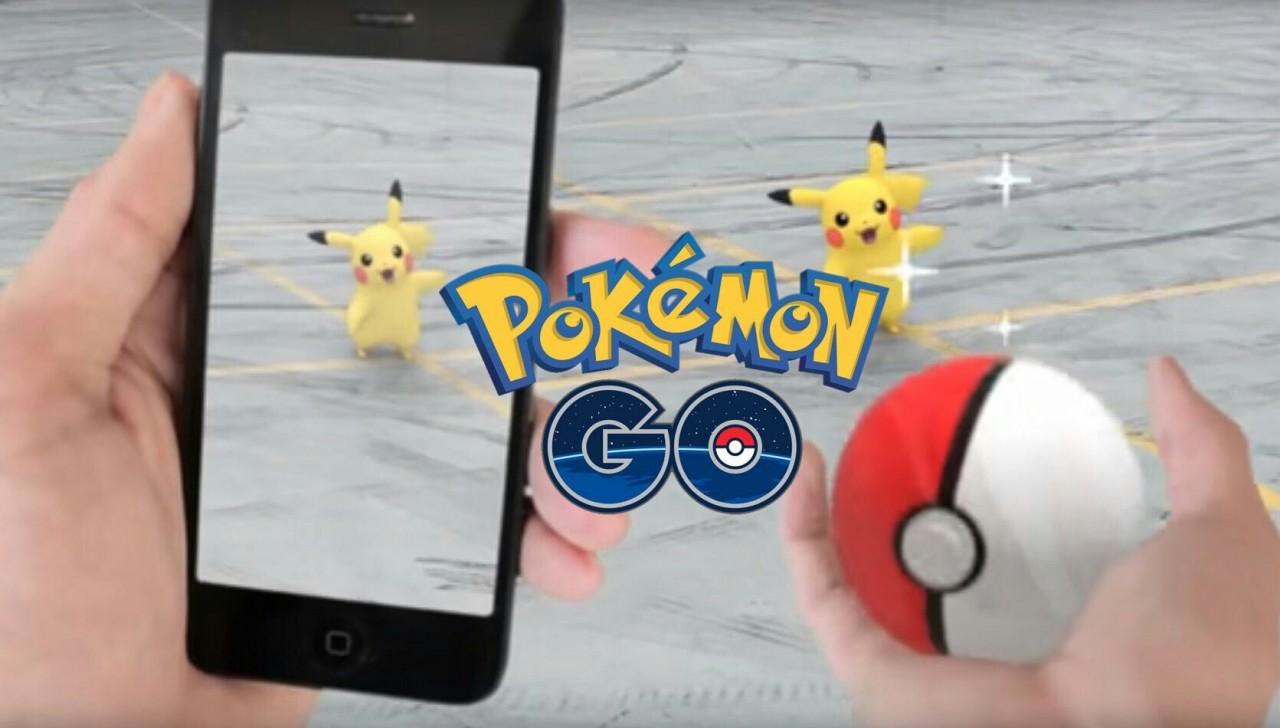 Полицейским Индонезии запретили играть в Pokemon Go