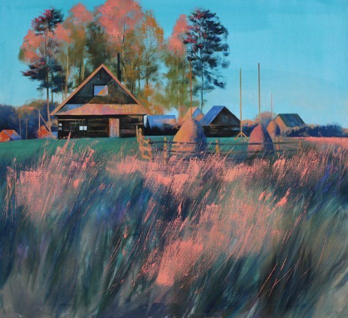художник Юлия Боброва картины – 08