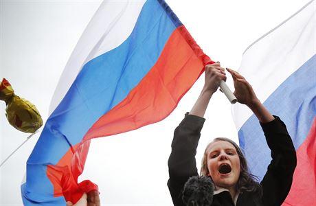 Распад России упростит жизнь всем.