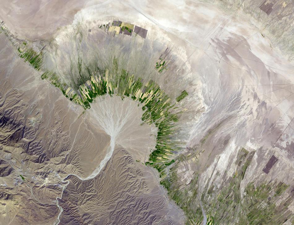 aerials0023 Вид сверху: Лучшие фото НАСА