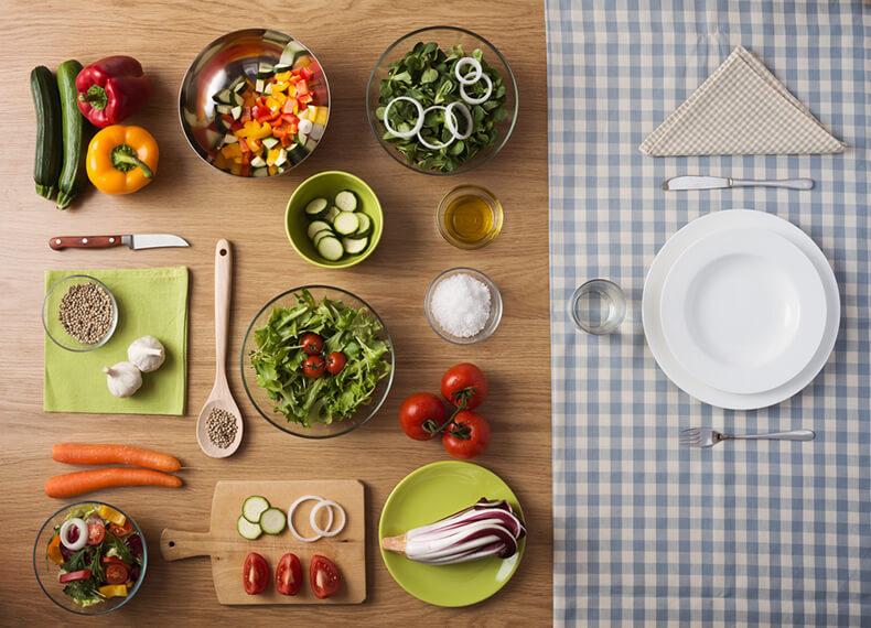 Миф о потере веса: голодание или жирная пища. Что лучше?