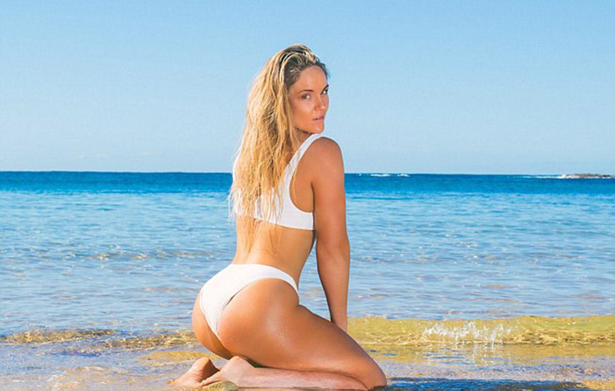 Лучшая месть: ссора с бойфрендом заставила австралийку похудеть на 65 кг