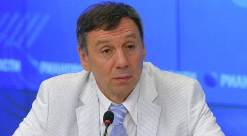 Марков о выходе РФ из ПАСЕ и…