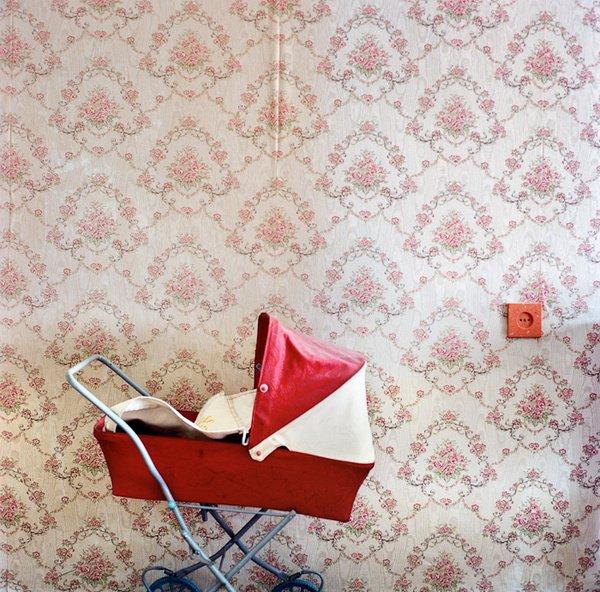 Блеск и нищета квартир из нашего детства. 15 кадров