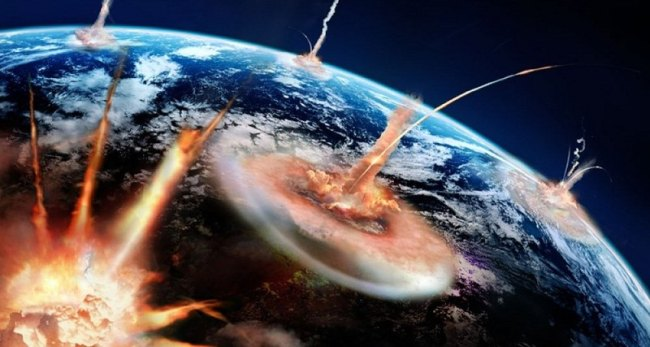 Какой будет Третья мировая война?