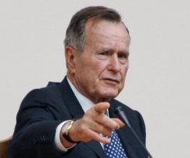 """Джордж Буш: """"Россия ничего не забудет, ничего не простит"""""""