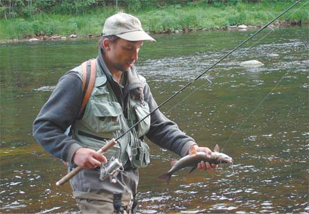рыбалка в костромской области в 2016 году