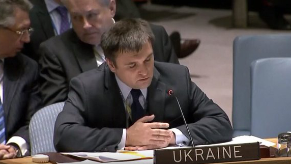 Украина поделится с США своим опытом «борьбы с россиянами»