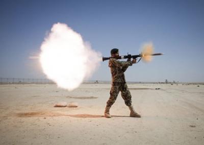 Благодаря США производство наркотиков в Афганистане выросло в 45 раз