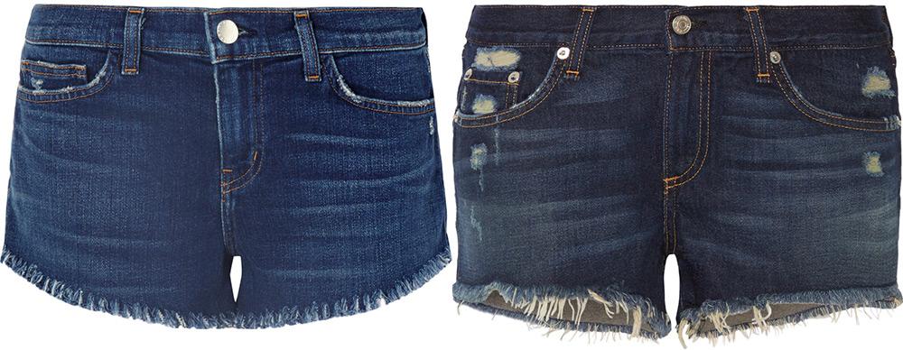 Короткие шорты — за и против