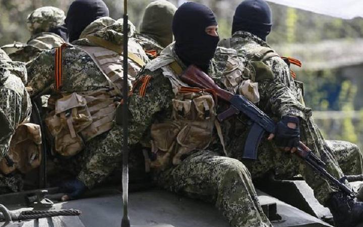 Сводки ДНР и ЛНР сегодня 6.09.14: общая ситуация на линии фронта, бои на территории республик – ВИДЕО