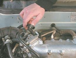 Воздушная пробка в системе охлаждения двигателя. Как устранить эту проблему?