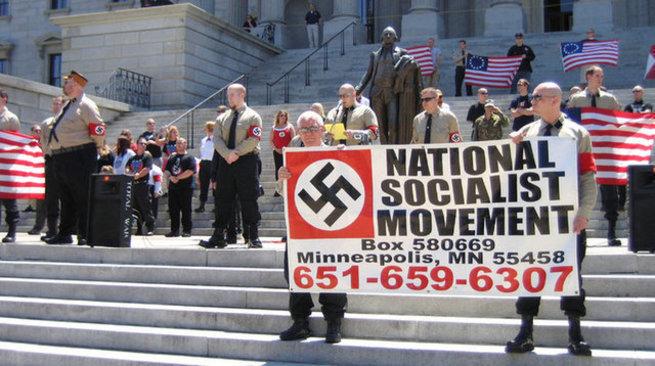 ЦРУ рассекретило архивы: США спасали нацистских преступников и гордились этим!