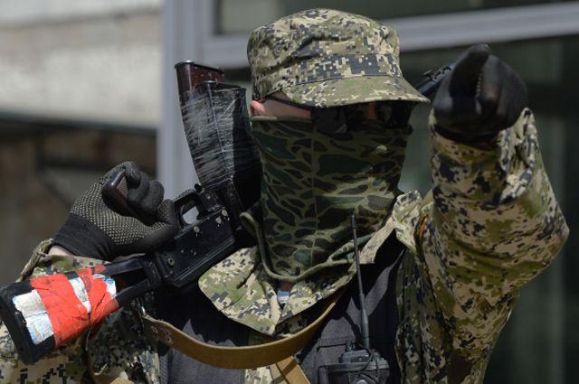 Украина. Кровавый август