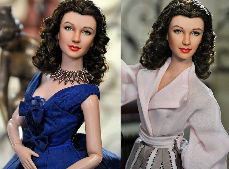 Авторские куклы от Tonner Dolls (часть 1)