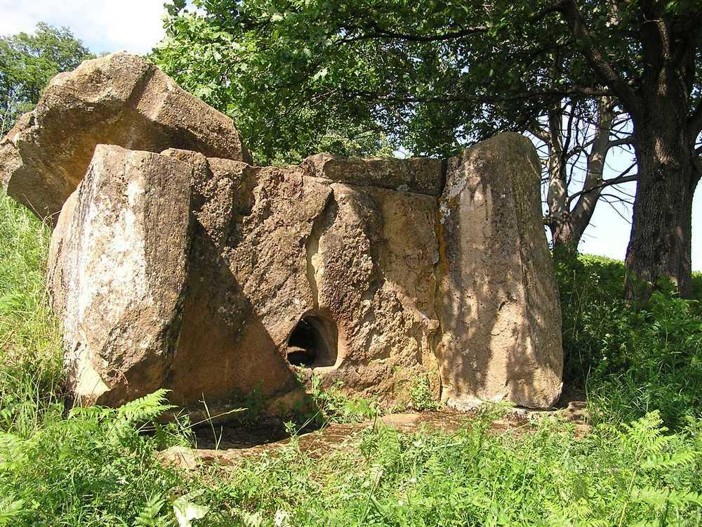 В Адыгее в 2,5 раза увеличилось число выявленных памятников культурного наследия