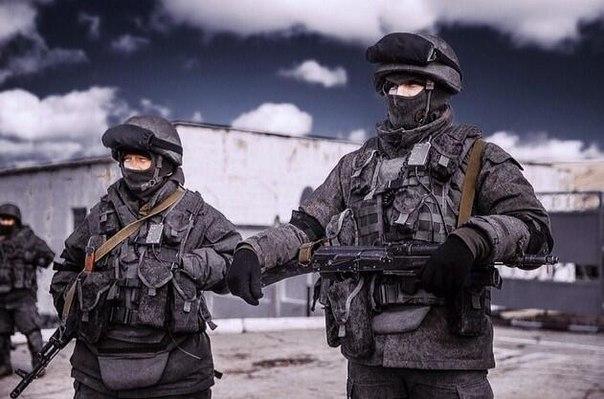 Крым становится гигантской военной базой, меняя баланс сил в Средиземноморье